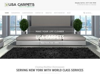 USA Carpets